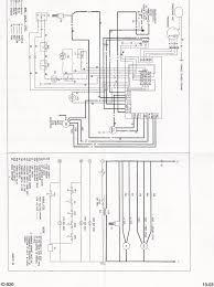 lennox furnace wiring diagram efcaviation com