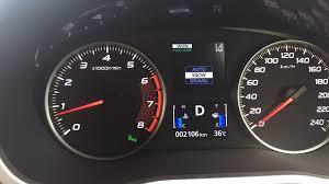 2018 mitsubishi eclipse cross review prototype quick drive road
