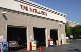 listed here is schedule of costco tire center hours near you
