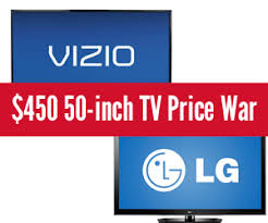 amazon 2013 black friday friday tv price war is on between walmart amazon and best buy