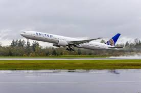 United Airline Stock Change Your Altitude Ua