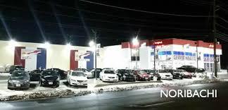 commercial led lighting retrofit noribachi and intelligent energy light and power overhaul usa auto