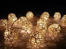 3m 20 rattan lights warm white lights company
