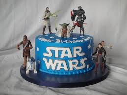 a vs evil wars dessert simple 8 wars themed cake this 5 year knew what he