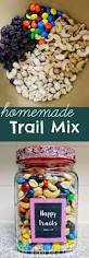Halloween Snack Mix Recipes 25 Best Homemade Trail Mix Ideas On Pinterest Healthy Snack