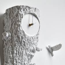 Modern Cuckoo Clock Cuckoo Clock Tree Haoshi Touch Of Modern