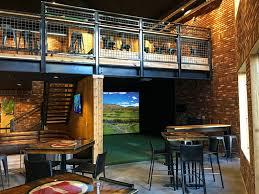 golf simulators indoor virtual golf u0026 software trugolf