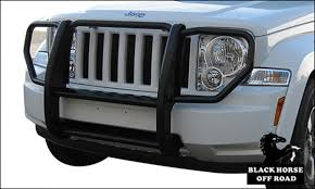 2011 jeep liberty parts 2008 jeep liberty grill guard black grille guard cars
