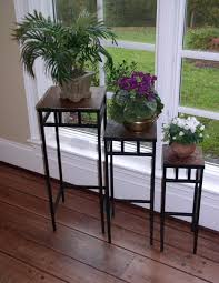 plant stand indoor window boxes plants table top plant stands