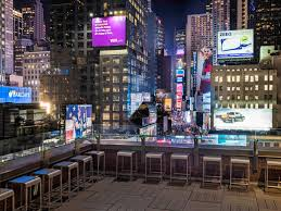 What To Expect From London S Most High Tech Hotel by Hotel In New York City Novotel New York Times Square
