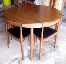 mid century round dining table century dining room tables for well mid century round dining table