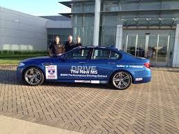 bmw of south albany vehicles bmw enters 2013 m5 f10 in 2012 one lap of america competition