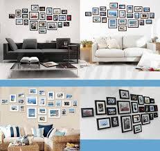Photo Frame Ideas Best 25 Multi Picture Photo Frames Ideas On Pinterest Multi