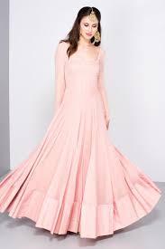 Pink Colour Combination Dresses by Best 20 Simple Anarkali Ideas On Pinterest Simple Anarkali