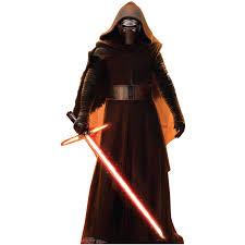 star wars 7 force awakens kylo ren standup 6 u0027 tall