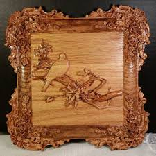 best carved wood wall products on wanelo
