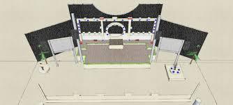event design using 3d sketch softwares u2013 larrycrafts