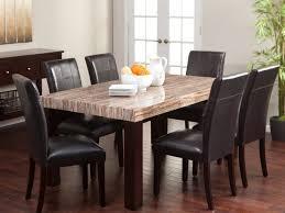 kitchen marvelous table setting breakfast table set white round