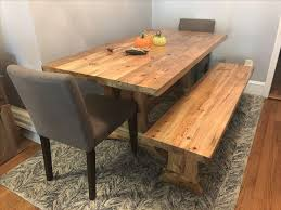pine dining room table 44 best dining tables images on pinterest dining room tables