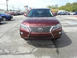 certified used lexus rx 350 certified or used vehicles for sale