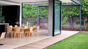 Outdoor Living Space Plans by How To Create The Perfect Indoor Outdoor Living Space