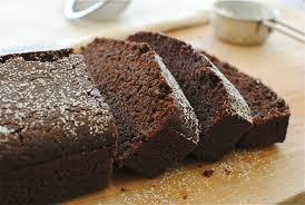 spicy mocha pound cake bev cooks