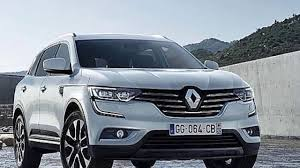 renault egypt new 2017 renault koleos youtube