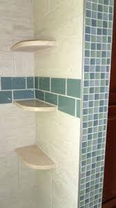 bathroom shelves uk showers how to build bathroom shelves next to shower shower