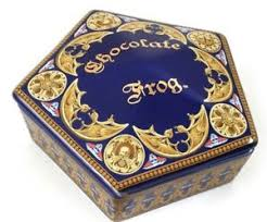 where to buy chocolate frogs wizarding world of harry potter chocolate frog ceramic trinket box
