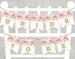 Bridal Shower Chair Boho Bridal Shower Etsy
