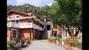 rewa retreat ramgarh road bhowali nainital youtube
