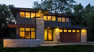 modern prairie style prairie style residential gallery prairiearchitect flw