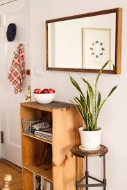 how to create a welcoming entryway by erin boyle front main