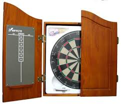 Dart Board Cabinet Plans Swiftflyte Dartboard U0026 Cabinet Set At Walmart Ca