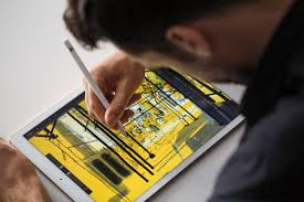 Professional Home Design Software Reviews 12 9 Inch Ipad Pro Review Why The Best Ipad Yet Won U0027t Work For