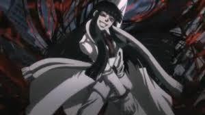 hellsing hellsing thoughts on anime