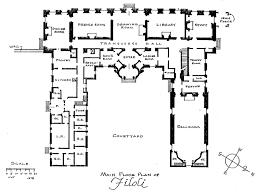 floor plan of mansion floor plan old english mansion plans kevrandoz