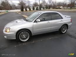 custom subaru impreza 2004 subaru impreza wrx sedan custom wheels photo 58944657