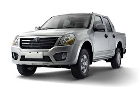 jiefang not for us gm launches new kuncheng small pickup truck in china