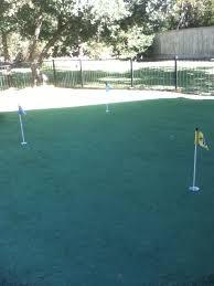 Backyard Golf Course by 86 Best Backyard Miniature Golf Course Images On Pinterest