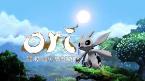 Ori And The Blind Forest Ori And The Blind Forest Wallpaper By Hazi0005 On Deviantart