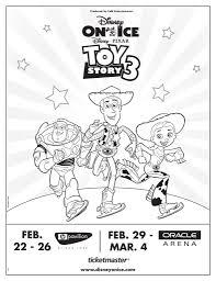 bonggamom finds disney ice presents disney pixar u0027s toy story 3