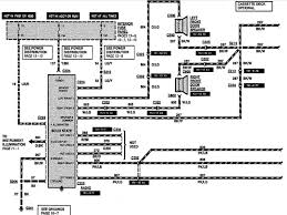 1996 ford e350 wiring diagram wiring amazing wiring diagram