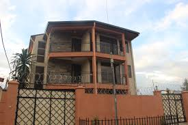 exquisite house for rent in meskel flower addis ababa general