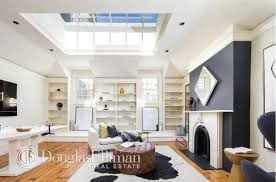 Renovated Victorian Homes by Be Woody Allen U0027s Neighbor For 80k A Month In This Historic Upper