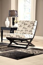 interior armless living room chair intended for greatest armless