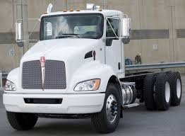 paccar trucks paccar u0027s ste therese plant produces 100 000th medium duty truck