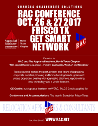 housing trends 2017 rac conference frisco tx changes challenges solutions u2013 miller