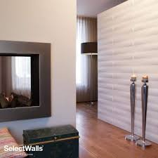 Wooden Wall Panels by Decorative 3d Mdf Wood Wall Panels Zita Design