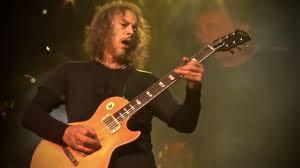 Kirk Hammett The Greeny Party New Kirk Hammett Greeny Feature
